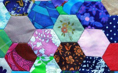 ¡Conoce todo acerca del patchwork!